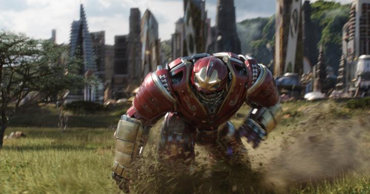 為什麼你該去看IMAX版的《復仇者聯盟3:無限之戰》