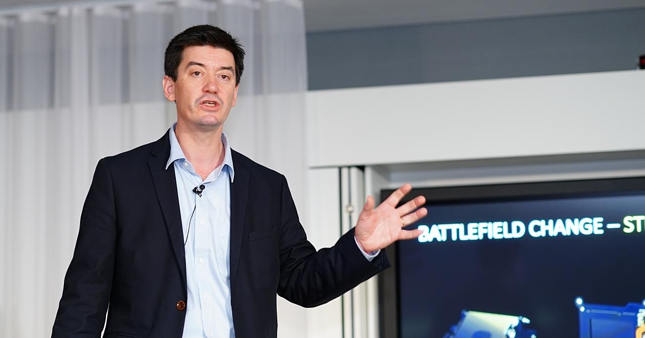Sony:我們將改變相機市場的遊戲規則