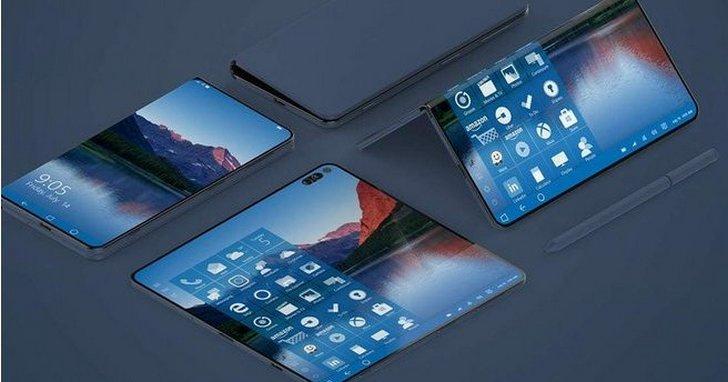 Surface Phone 真的要來?微軟在 Windows 10 新版本中劇透了