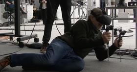 史匹柏說他在PS VR上玩了超級瑪莉且「好玩到不想放下來」,但你有沒有覺得哪裡怪怪的?
