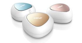 史上最美型!D-Link全新家用Wi-Fi系統Covr在台上市