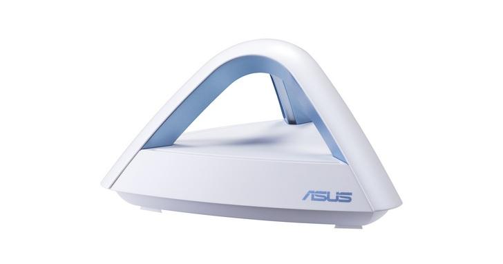 華碩推出全新ASUS Lyra Trio雙頻網狀網絡無線路由器系統