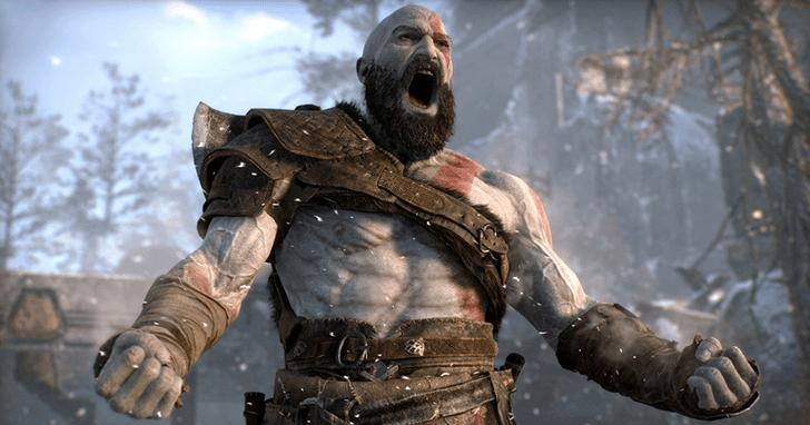 史詩大作《戰神》好評炸裂,獲得 PS4 平台目前最高的95分