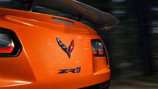 美國惡漢驗明正身!Chevrolet Corvette ZR1 狂飆345km/h極速影片出爐,而紐柏林單圈時間也揭曉了?