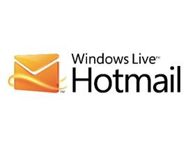 防垃圾 e-mail 轟炸,新增 Hotmail 可拋式分身信箱