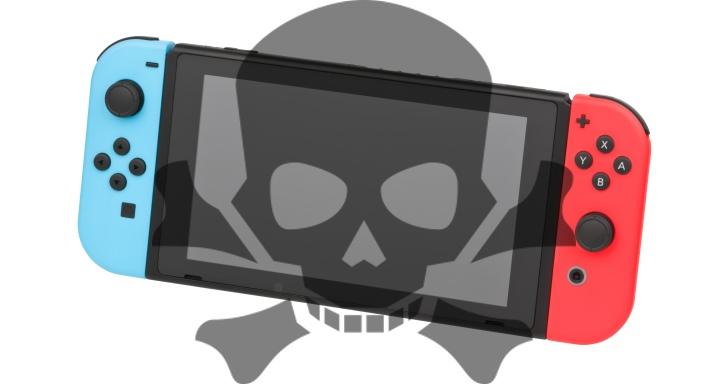 Switch破解工具NXLoader釋出,透過Android即可啟動Fusée Gelée