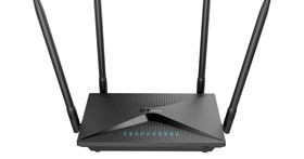 D-Link全新無線路由器上市,7dBi高增益天線、訊號零死角