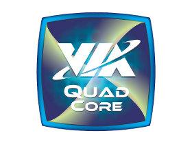 VIA 也有四核心,L4700直指 AMD APU