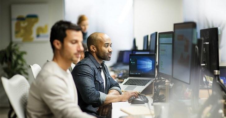 Microsoft 365商務版維安再升級:防釣魚、防勒索、防洩密