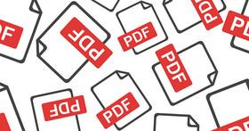 【超好用的PDF秘技】一份檔案頁數太多?以SmallPDF拆解PDF檔