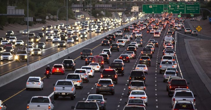 實在養不起了,美國要把部分高速公路拆除