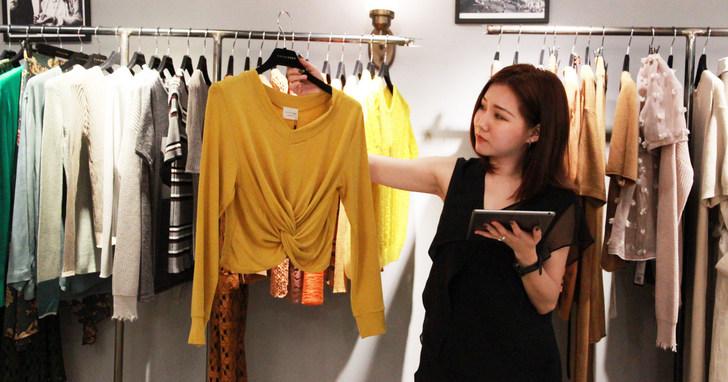日本電商「FACY」推O2O服務,店員線上解決消費者穿搭困擾