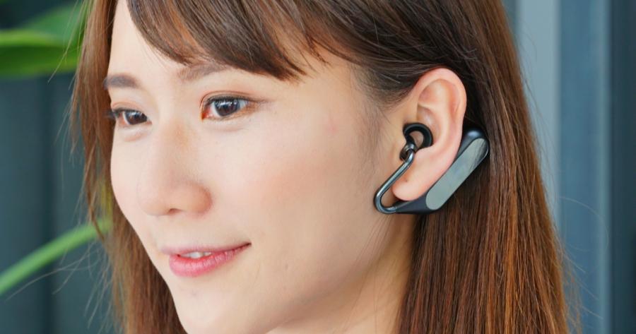 Sony Xperia Ear Duo 開放式耳機來了!5/18 開賣售價 7990 元