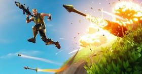 樂見《要塞英雄》興起,EA:大逃殺遊戲協助將新玩家帶入市場