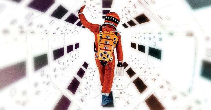 重現庫柏力克經典《2001:太空漫遊》,諾蘭親赴坎城引言