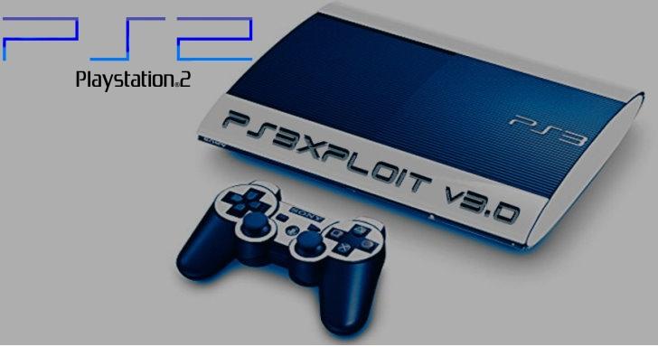 PS3改造手冊《十二》:在HAN環境中執行PS2遊戲