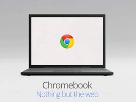 Chromebook 是 Windows 殺手的5個理由
