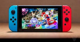 任天堂推出廉價版 Switch 方案,省下附加周邊、售價更便宜!