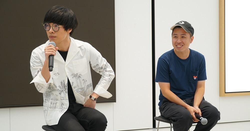 用 iPhone 完成 MV 拍攝,Apple 與盧廣仲《明仔載》MV 導演對談
