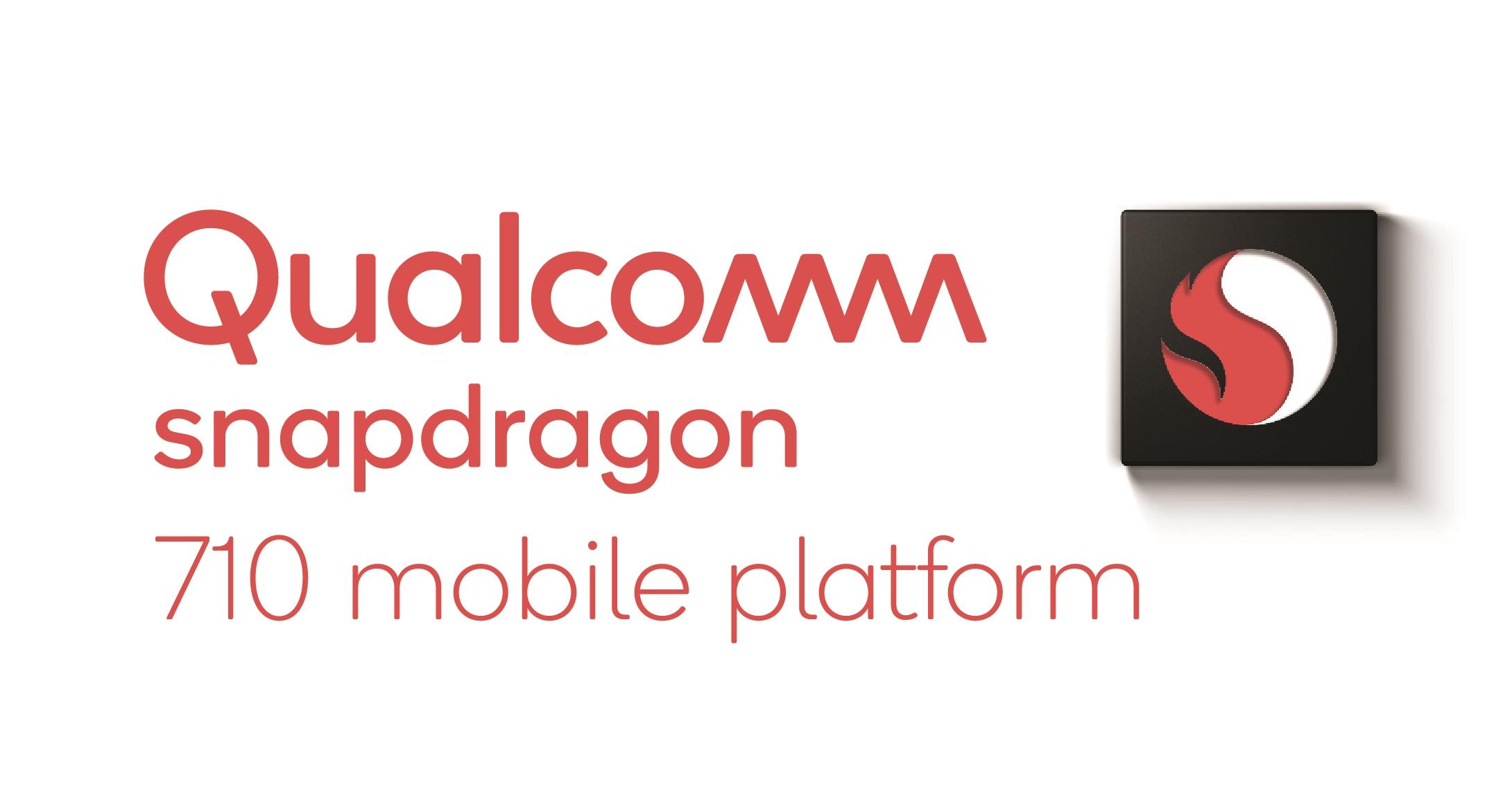 首款高通 Snapdragon 700 系列處理器登場,搭載 S710 裝置第二季現身