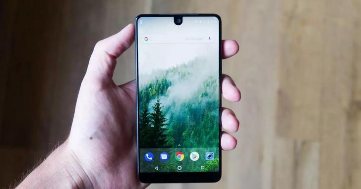 Android 創始人光環也沒用,Essential Phone 傳公司將出售