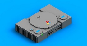 mini復刻主機熱潮未完,索尼有意推出初代主機復刻版 PlayStation mini