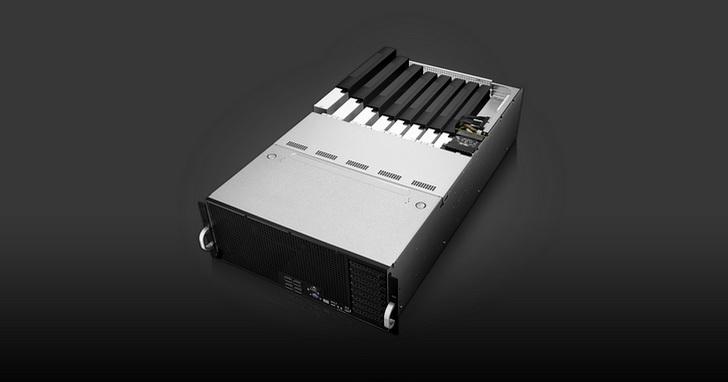 華碩旗下伺服器支援最新NVIDIA Tesla GPU