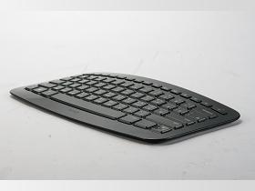 彎彎鍵盤 Microsoft Arc Keyboard 評測