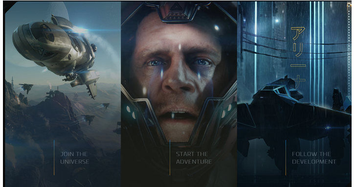 《星際公民》推出了售價2萬7千美元的天價DLC,而且你想買也不見得買得到