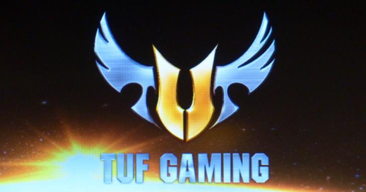 Asus TUF Gaming 品牌重新定位,與它廠攜手聯盟更推出入門輕量電競產品