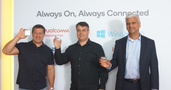 Computex 2018:Qualcomm發表Snapdragon 850處理器,不但提升30% Windows 10效能,明年可能登陸Chromebook
