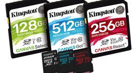Kingston於Computex期間展示全系列儲存方案