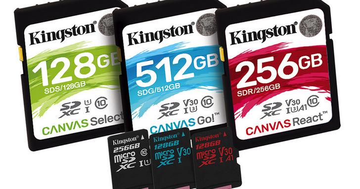 Kingston於Computex期間展示全系列儲存方案   T客邦