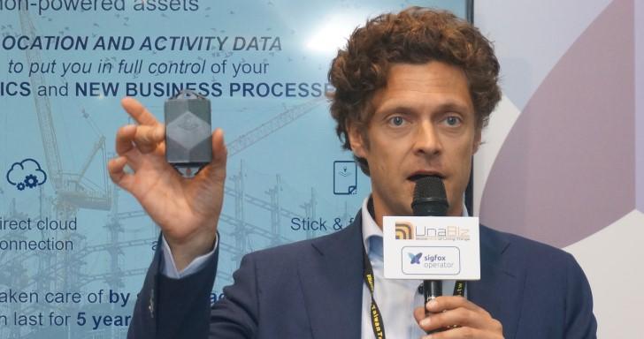 Computex 2018:UnaBiz帶來更多Sigfox應用實例,空中巴士也導入IoT物流監控
