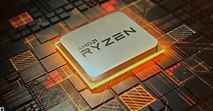宣佈跨入7奈米、32核心,AMD正在迎向全新的蘇姿丰時代  | T客邦