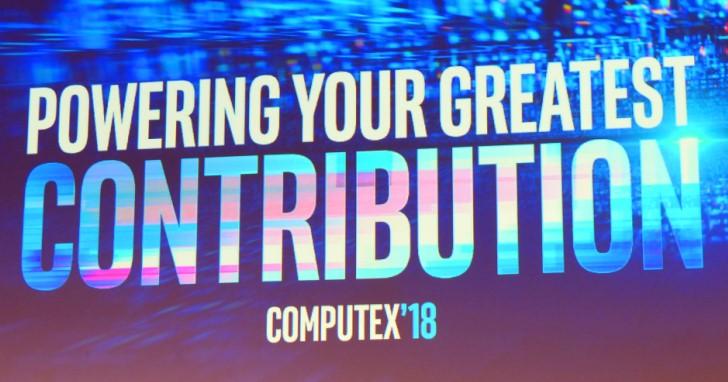 Intel Technology Open House 玩一玩,8086K、905P、1W 螢幕面板、Movidius 神經計算棒齊現身 | T客邦