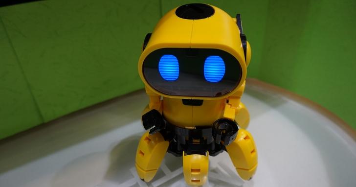 當科學遇上玩具,Pro'sKit 讓教育變得更有趣 | T客邦