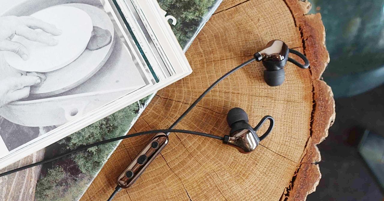 日系耳機品牌 Nuarl 登台,售價 999 元起