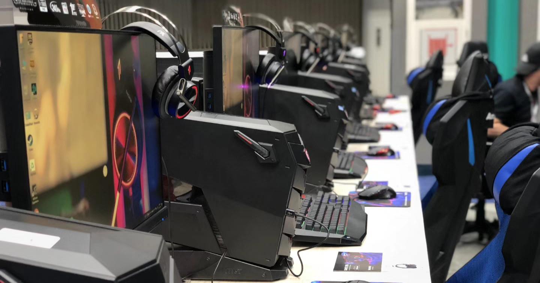 1MORE E3發佈全新電競系列耳機,覆蓋全電子遊戲平臺