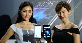 Sony Xperia XZ2 Premium 在台亮相,黑白彩色雙鏡組合,七月下旬在台上市