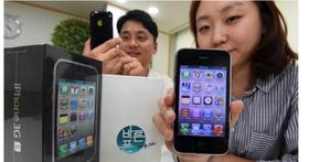 南韓電信商月底開賣「全新iPhone」,售價僅台幣1,200元