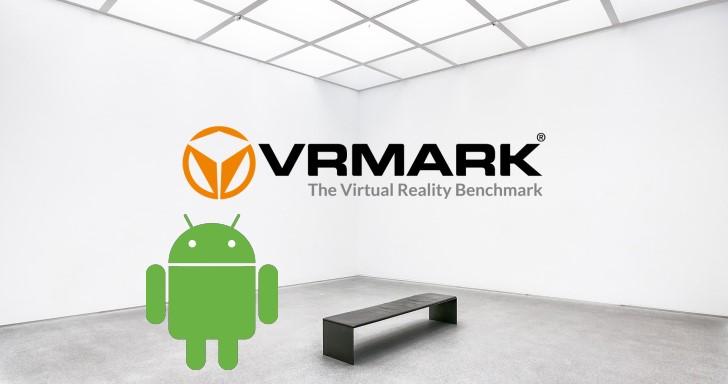 VRMark 效能測試工具登陸 Android,免費測試手機 VR 效能