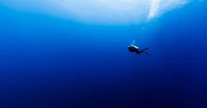 他其實是被拍電影而耽誤的潛水科學家!詹姆斯·卡麥隆的73次深潛