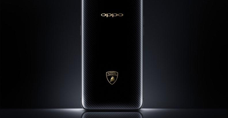 藍寶堅尼加持!OPPO 推超高階 Find X 藍寶堅尼版,售價近 6 萬台幣