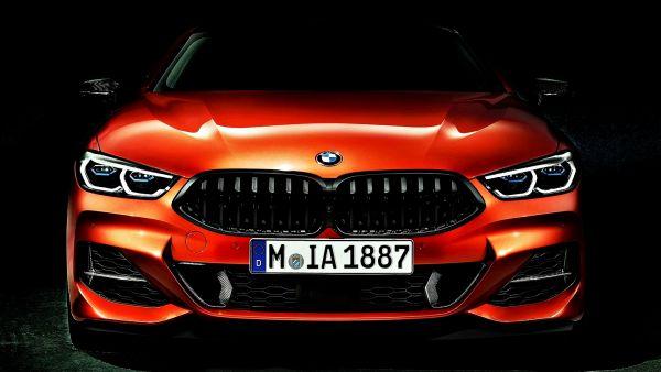 BMW 8-Series Coupe 火熱問世,敞篷、獵跑各式車型預覽圖一睹為快!