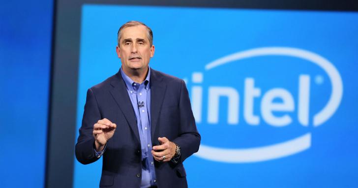 Intel CEO 科再奇突然辭職!原因與他曾與員工有「兩情相悅」的關係違背Intel價值觀