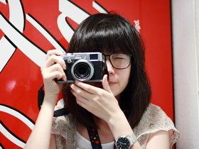 Fujifilm Finepix X100 實拍 & 構圖 二三事