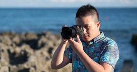 專訪職業攝影師 John Tsai:Sony RX10 IV 讓我看到不一樣的視野