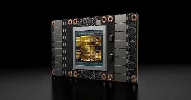 NVIDIA表示:全球最快的7部超級電腦,有5部採用 NVIDIA GPU