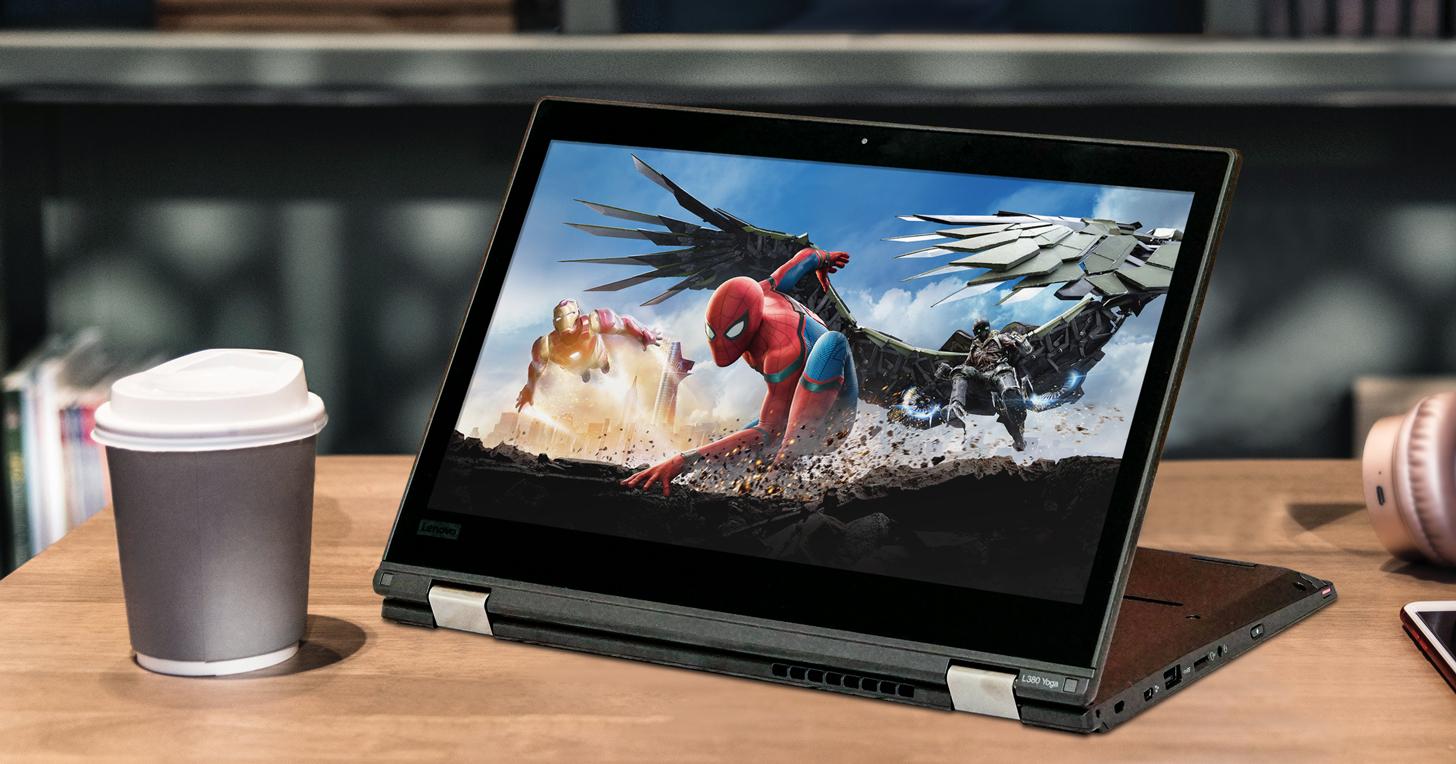 ThinkPad L380 Yoga 實測:一機多用途,能滿足各類需求的最佳工作夥伴